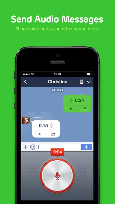 LINE App Gets LINE Call Feature for Cheap Domestic and