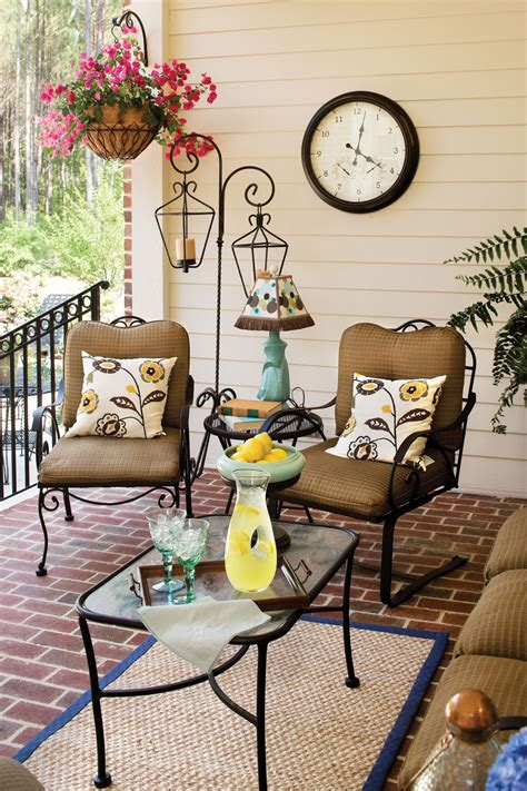 Spring Baby Shower - Southern Living