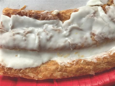 Kringle is Wisconsin's Official State Pastry - Shepherd