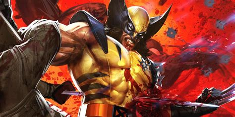 Wolverine's 15 Best Deaths - Both Real & Imaginary