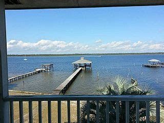 Bay LaLaunch Waterfront Home With Boat Ramp, Boat House