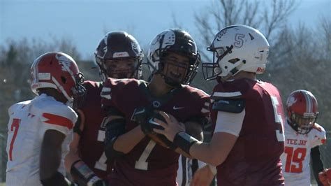 Stuarts Draft football ready for first appearance in state