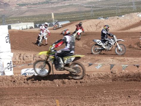 Legal tangles may keep closed motocross track from