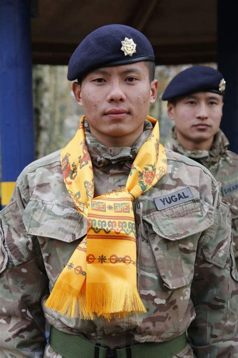 New Gurkhas arrive at their units | Welcome to the Gurkha