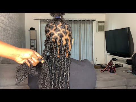 5 THINGS TO KNOW BEFORE STARTING LOCS - CURLYNUGROWTH