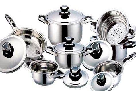 The Gordon Ramsay Cookware: Cookware Meaning