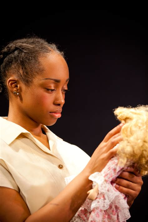 'The Bluest Eye' Focuses On Issues Of Beauty And Personal