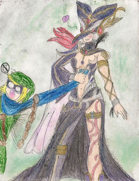 shia really wants link by kingofthedededes73 d7k82nh