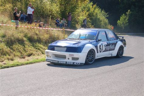 Ford Sierra Cosworth | Race Cars for sale at Raced
