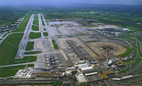 BREAKING Man arrested by police at Gatwick Airport on