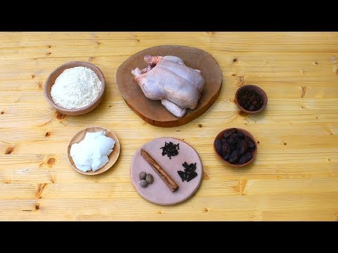 Medieval Royal Recipes Tudor Mince Pie | HubPages