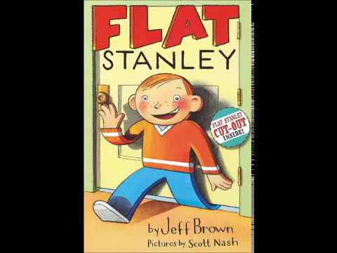 Flat Stanley: Stanley in Space Book Questions and