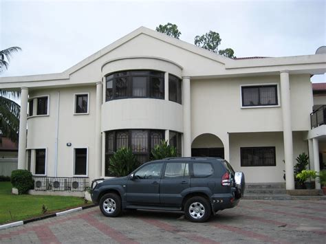 Mansions In Nigeria (pics) - You Can Post More Pictures