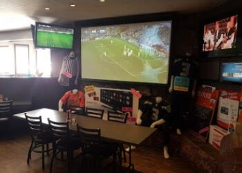 3 Best Sports Bars in Delta, BC - Expert Recommendations