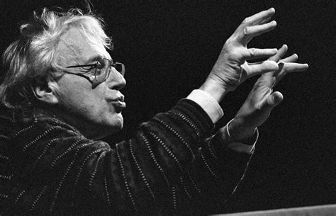 The Late Works of György Ligeti (1923–2006) | SECOND INVERSION