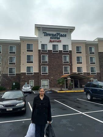 TOWNEPLACE SUITES COLUMBIA SOUTHEAST/FORT JACKSON $99