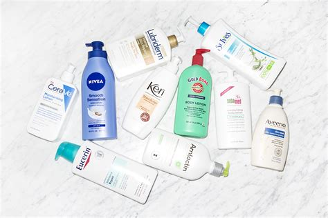 Best Drugstore Lotions - Into The Gloss | Into The Gloss
