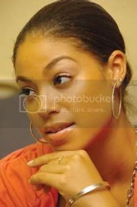 Pageant News Archive: Yendi Phillips - A PURPOSED-FILLED