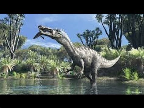Who Would Win a Fight- part 20 special!!!-Giganotosaurus