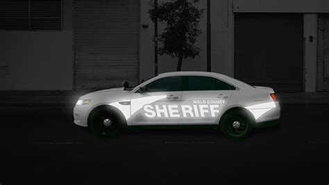 Police Ghost Graphics | Ghost Cop Car & Police Car Stealth