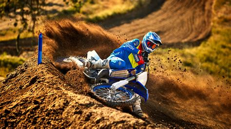 YZ125 - Off Road Motorcycles - YME Website