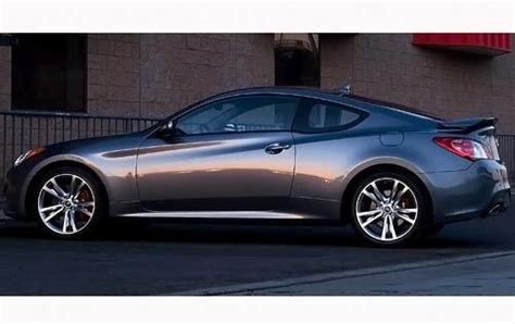 Used 2011 Hyundai Genesis Coupe Pricing - For Sale   Edmunds