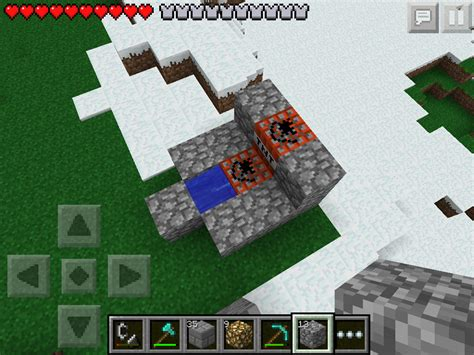 Minecraft Pe TNT Cannon - Instructables