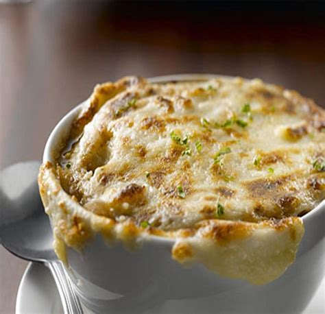Classic French Onion Soup   Recipes Squared