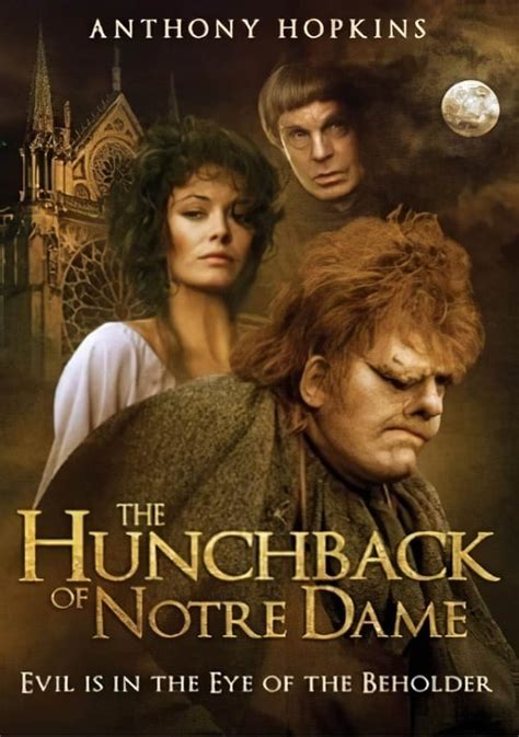 The Hunchback of Notre Dame (1982) — The Movie Database (TMDb)