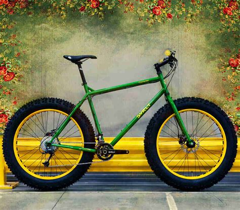 Nothing Runs Like a Deere | Blog | Surly Bikes