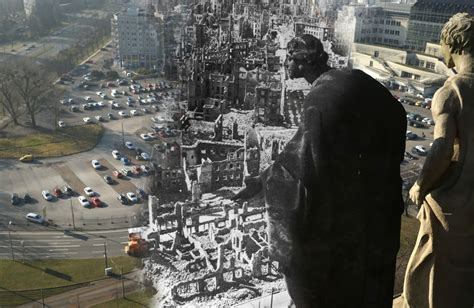 Remembering Dresden: 70 Years After the Firebombing - The