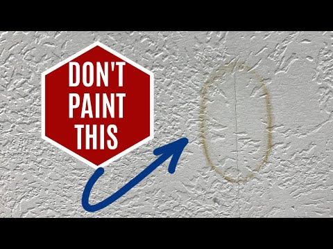 How to Remove Stains From Flat Paint | Hunker
