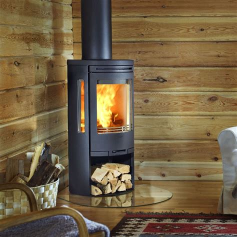 Can I Have a Wood Burning Stove in My Garden Office