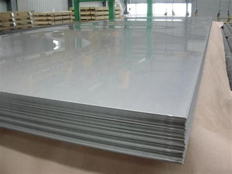 Hot Rolled SS Plate 304 Stainless Steel Sheet 3mm-60mm