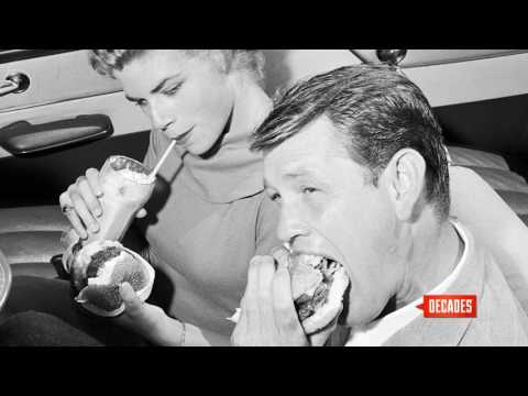Drive In Movie Intermission Ads 1950s - 1960s #2 - YouTube