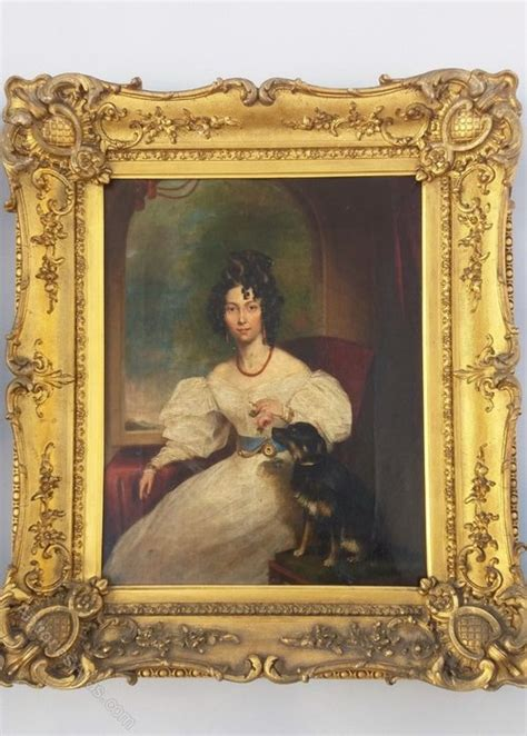 Antiques Atlas - Good Pair Of Victorian Oil Painting