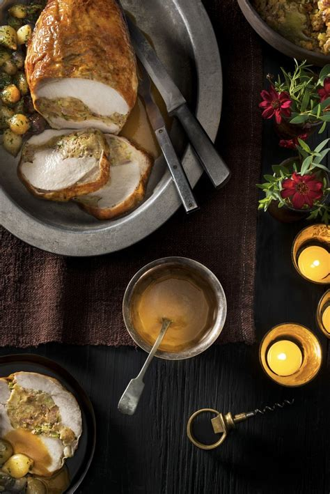 Thanksgiving, Julia Child's way   The Seattle Times