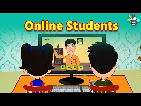Distance Learning - Google Meet, Zoom, or Webex Etiquette