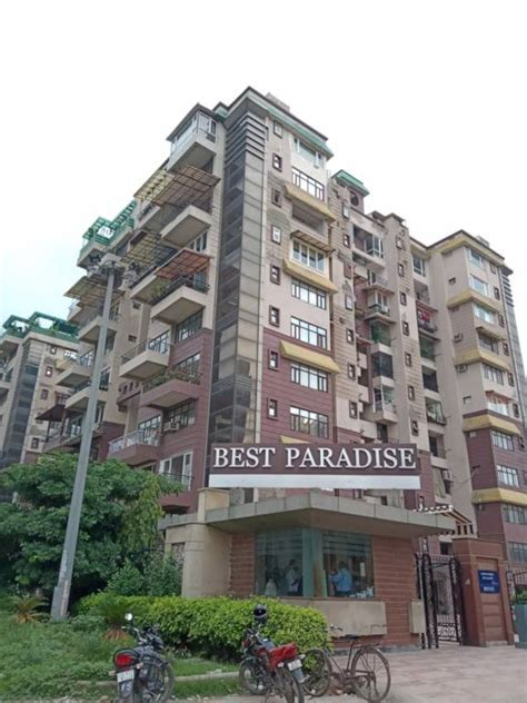 2100 sq ft 4 BHK 4T Apartment for Sale in CGHS Group Best