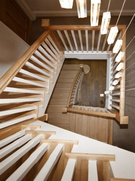 Flared Staircase Dublin – Stairs Ireland