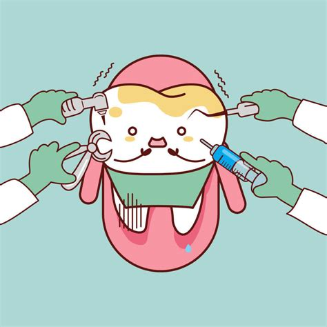 Bacteria is the Real Cause of Dental Caries   Doral
