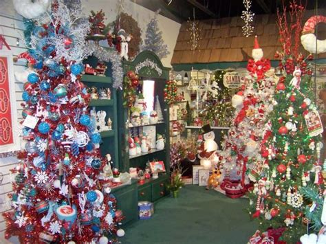 Kristmas Kringle Is The Most Magical Christmas Store In