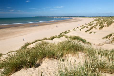 9 of the best beaches near London for a sunny day trip