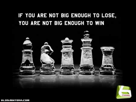 Inspirational Quotes About Chess