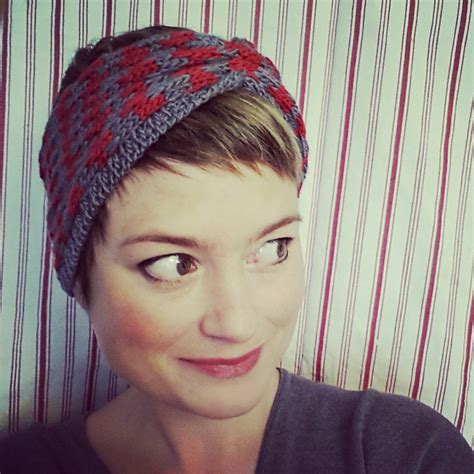 Headband and Headwrap Knitting Patterns | In the Loop Knitting