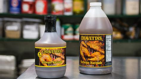 Pandemic has slow-cooked Chiavetta's sales - Buffalo