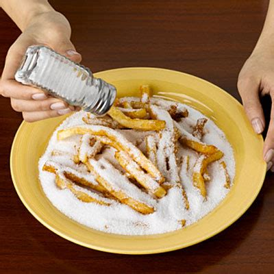 25 Surprisingly Salty Processed Foods - Health