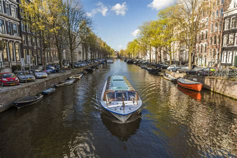 September in Amsterdam: Weather and Event Guide
