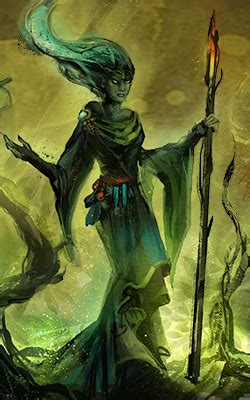 Druid - Official Camelot Unchained Wiki