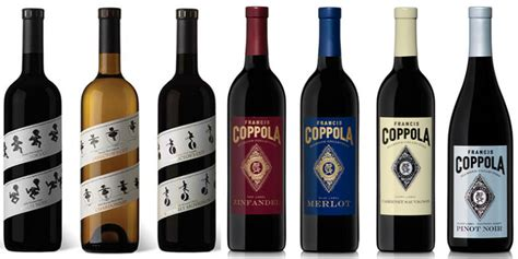 Francis Ford Coppola Winery – Geyserville, CA – Sonoma